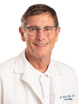 R. Whit Hall, M.D.
