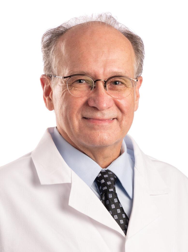 Steven W. Shirm, M.D.