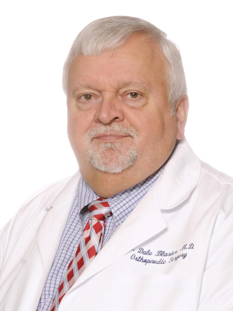 R. Dale Blasier, M.D.