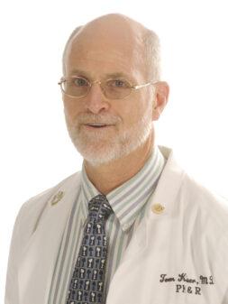 Thomas S. Kiser, M.D.