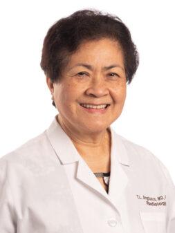 Teresita L. Angtuaco, M.D.