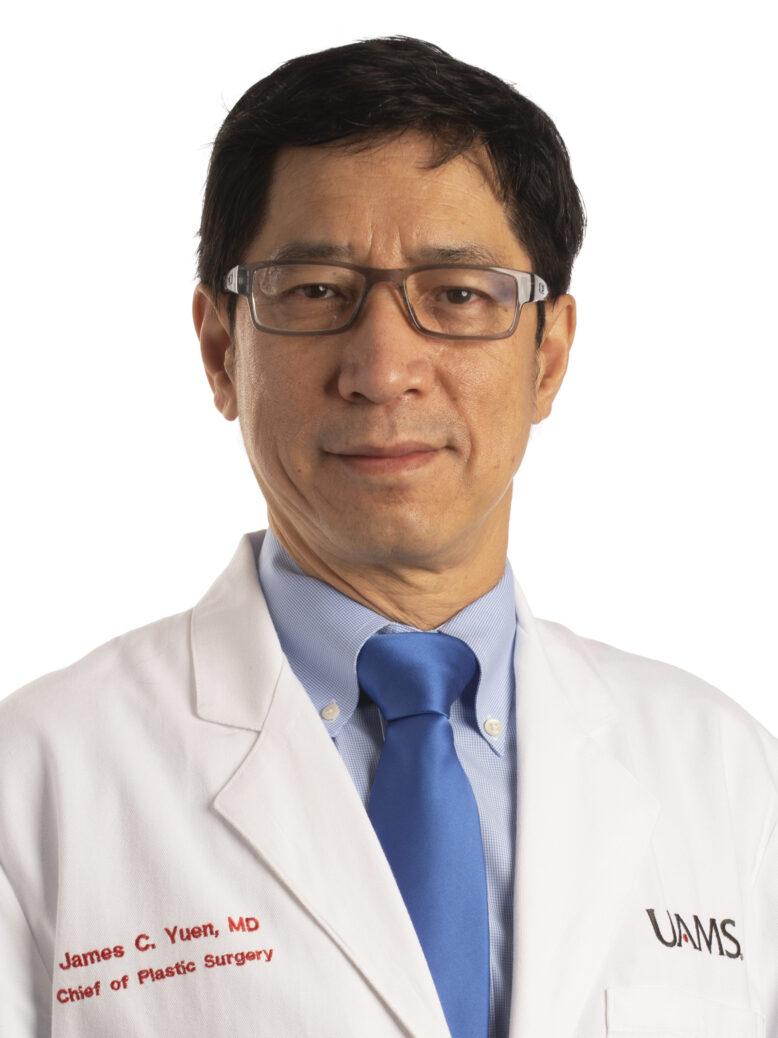 James C. Yuen, M.D.