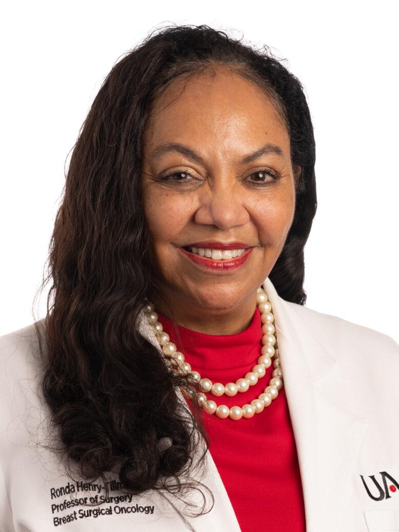 Ronda S. Henry-Tillman, M.D.
