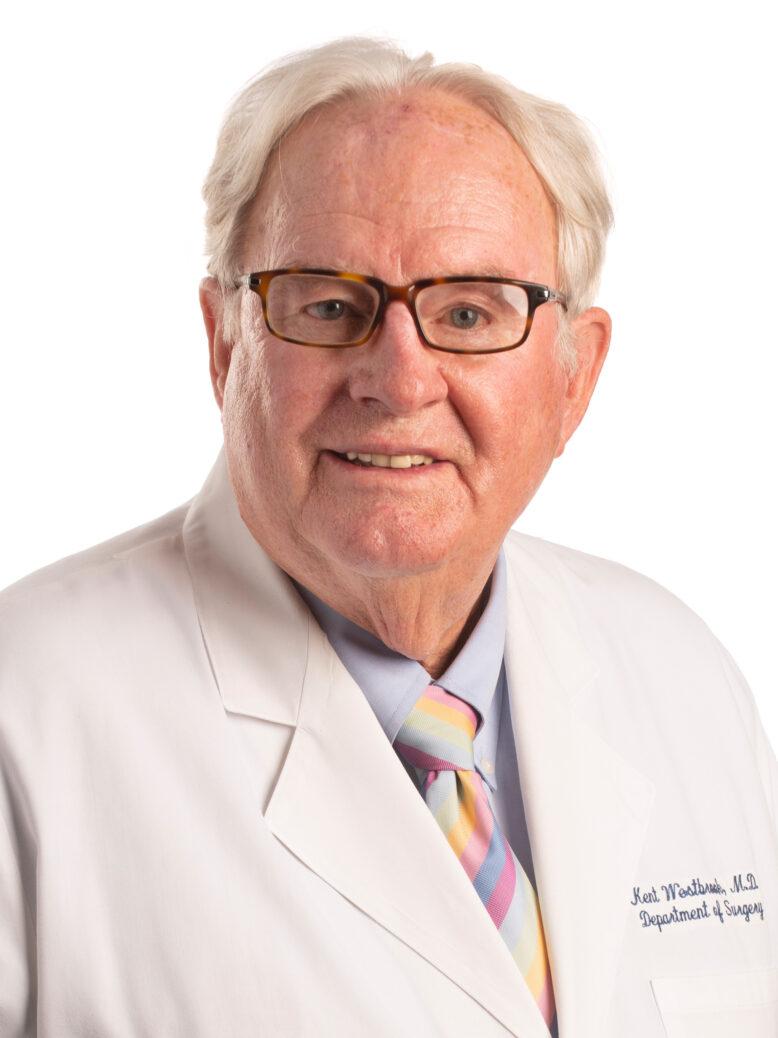 Kent C. Westbrook, M.D.
