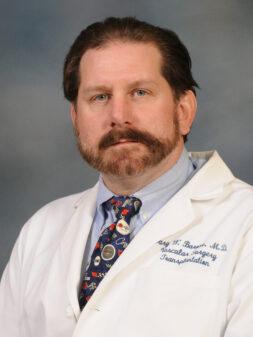 Gary W. Barone, M.D.