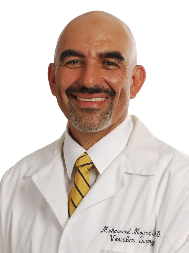 Mohammed M. Moursi, M.D.