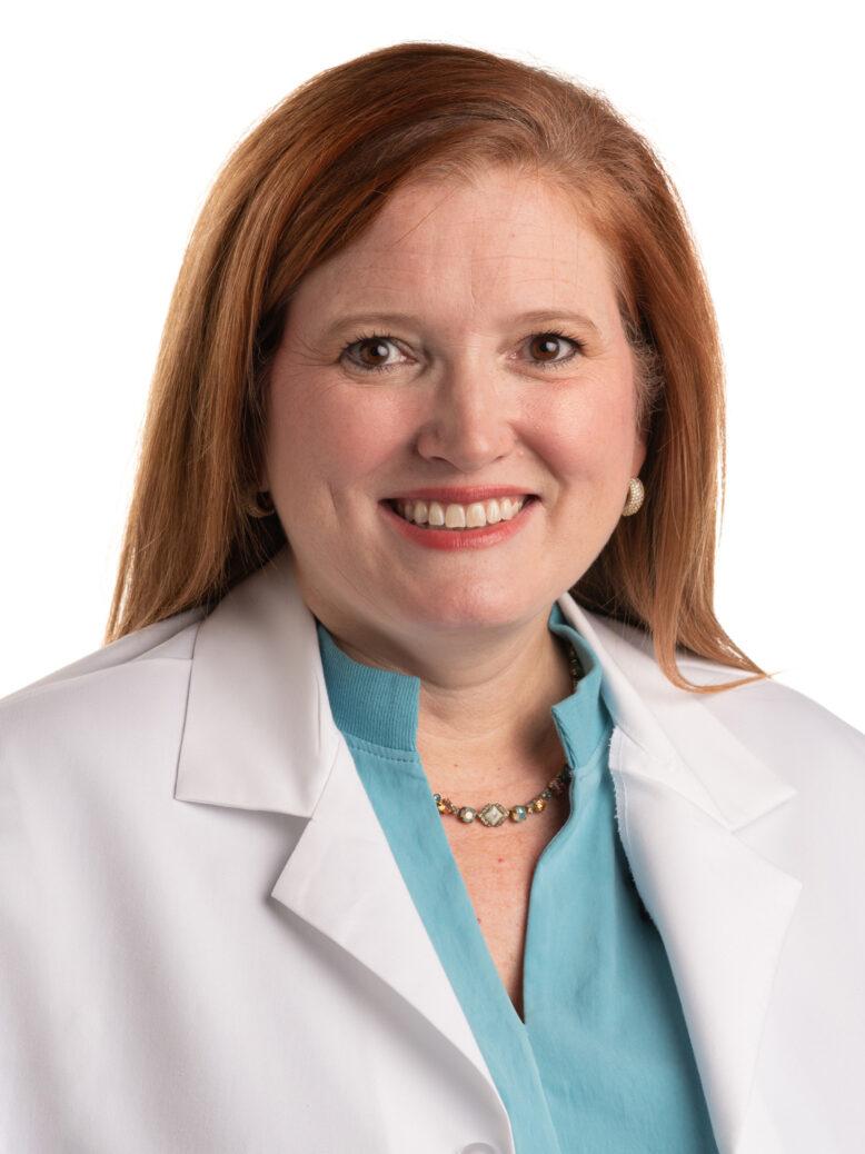 Amy M. Scurlock, M.D.