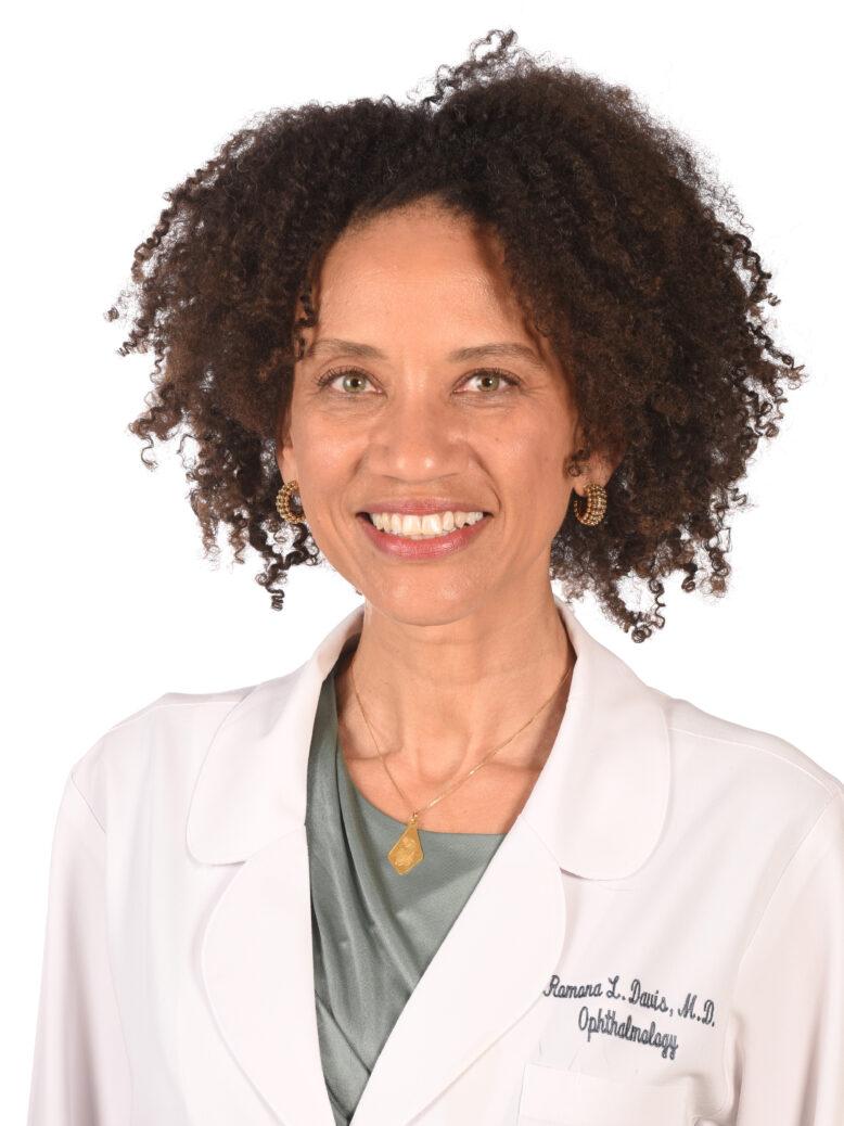 Romona L. Davis, M.D.