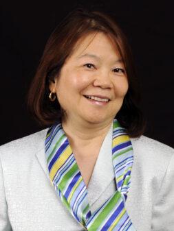 Jeanne Wei, M.D.