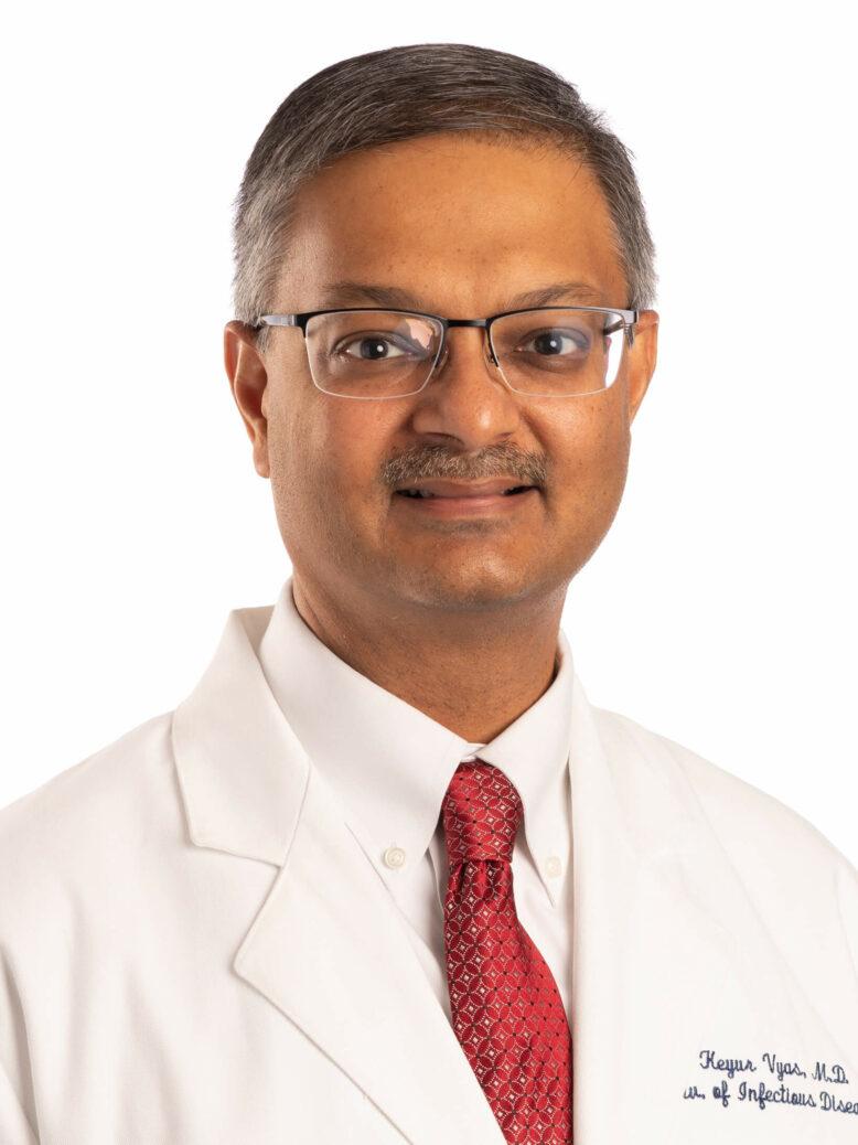 Keyur S. Vyas, M.D.