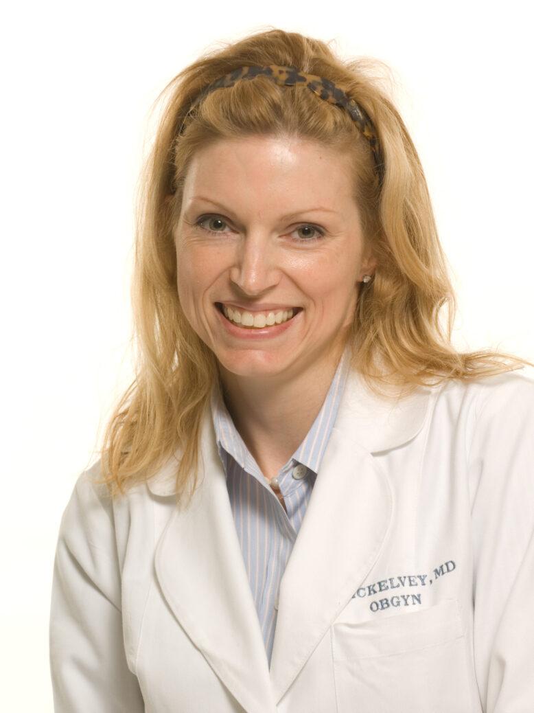Samantha S. McKelvey, M.D.