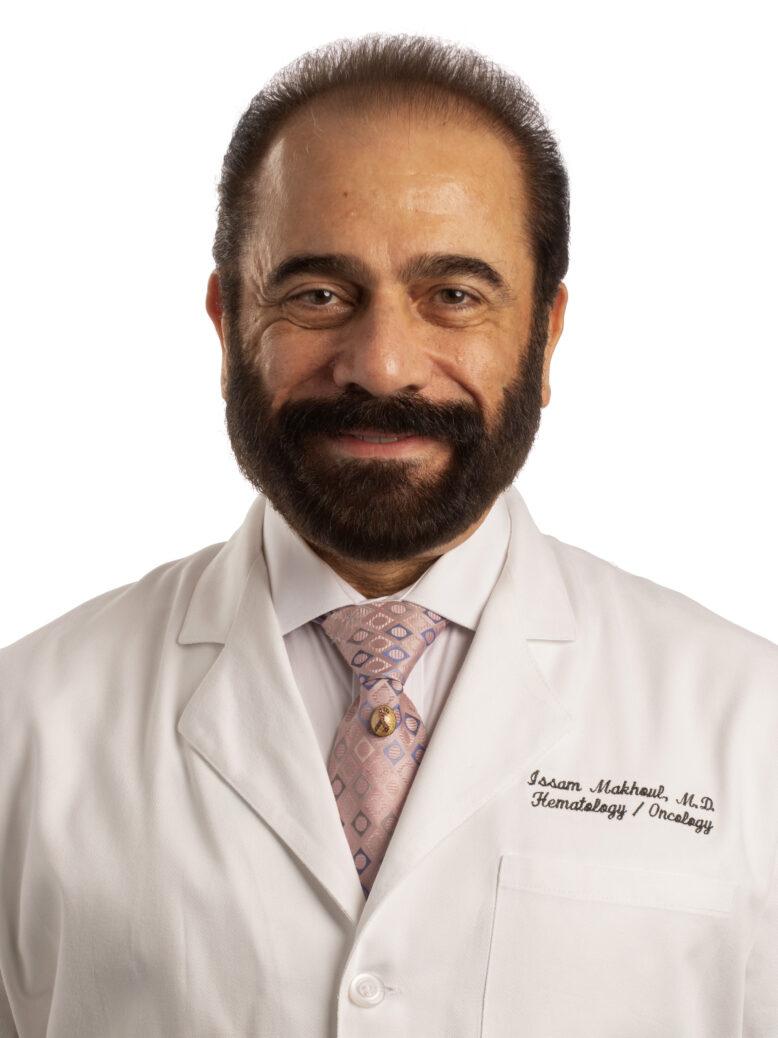 Issam Makhoul, M.D.