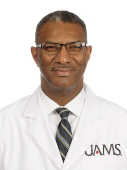 Larry G. Johnson, M.D.