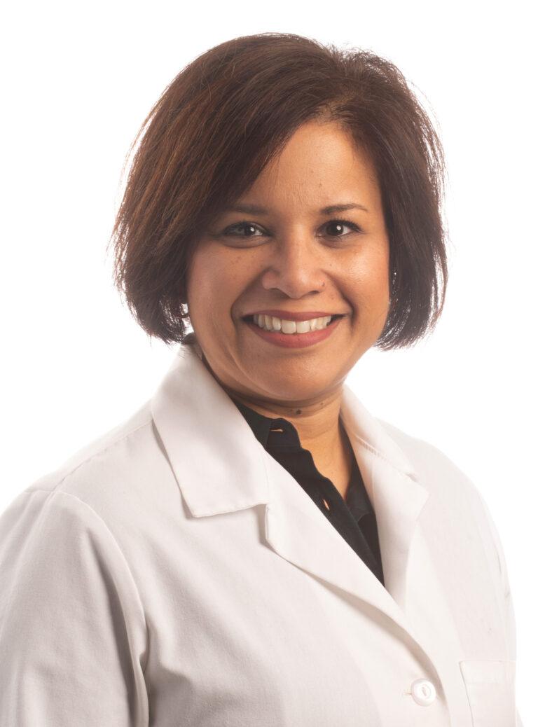 Sara G. Tariq, M.D.