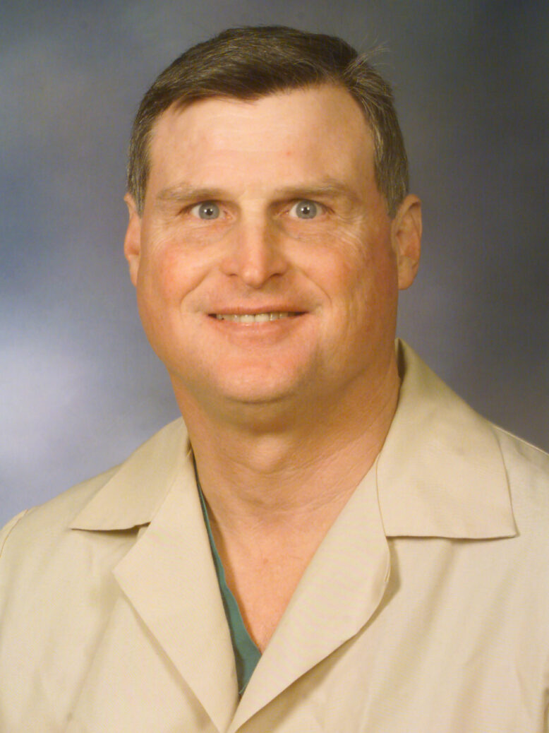 J. Grady Crosland, M.D.