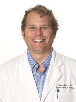 Tobias J. Vancil, M.D.