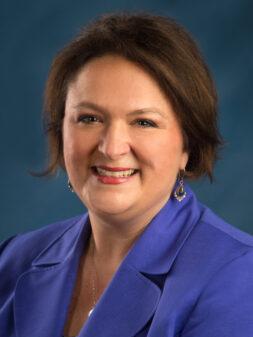 Jennifer P. Aunspaugh, M.D.