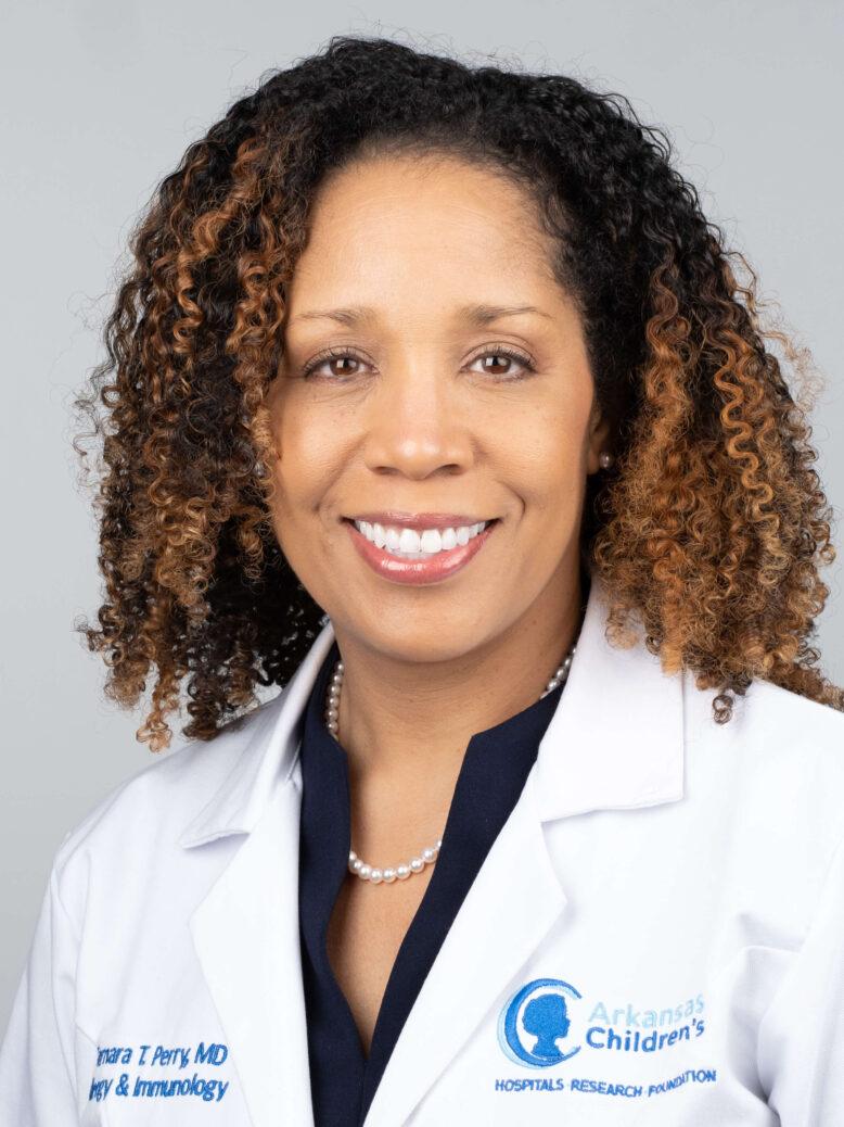 Tamara T. Perry, M.D.