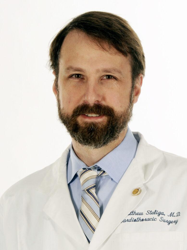 Matthew A. Steliga, M.D.