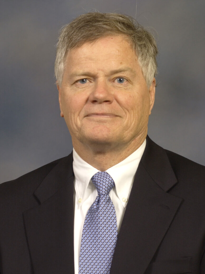 G. Carl Shipp, M.D.