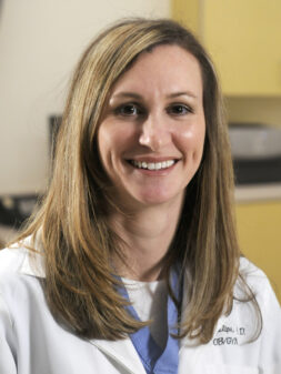 Amy M. Phillips, M.D.