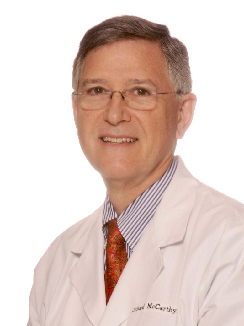 Richard E. McCarthy, M.D.