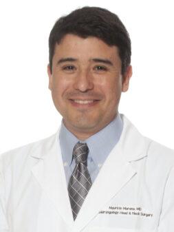 Mauricio A. Moreno, M.D.