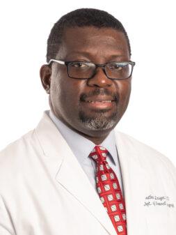 Jonathan A. Laryea, M.D.