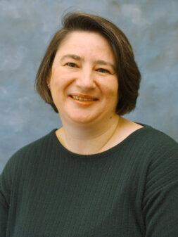 Lou Ann Eads, M.D.