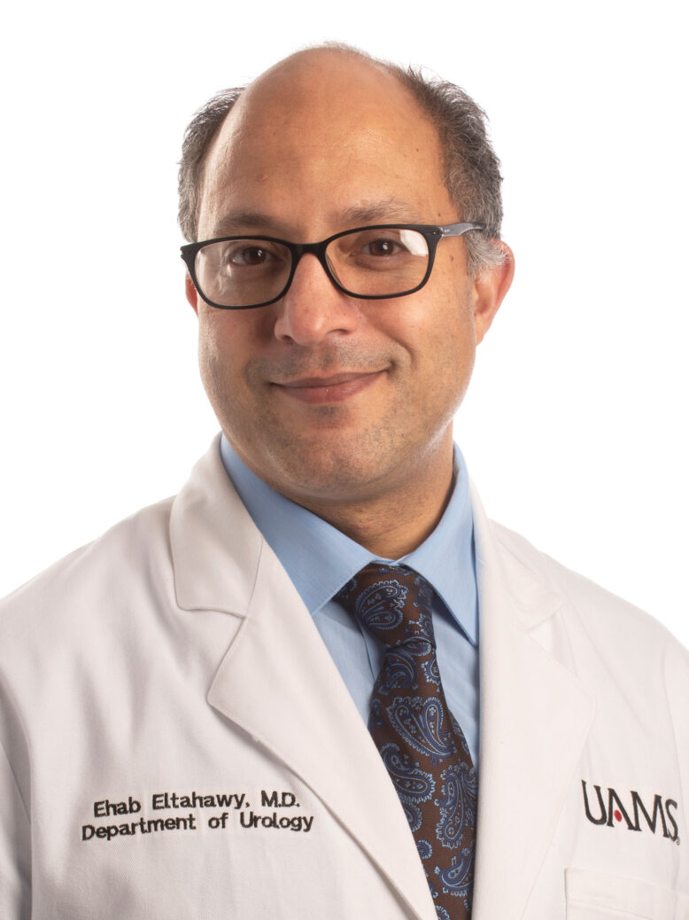 Ehab Abdalla Eltahawy, M.D.