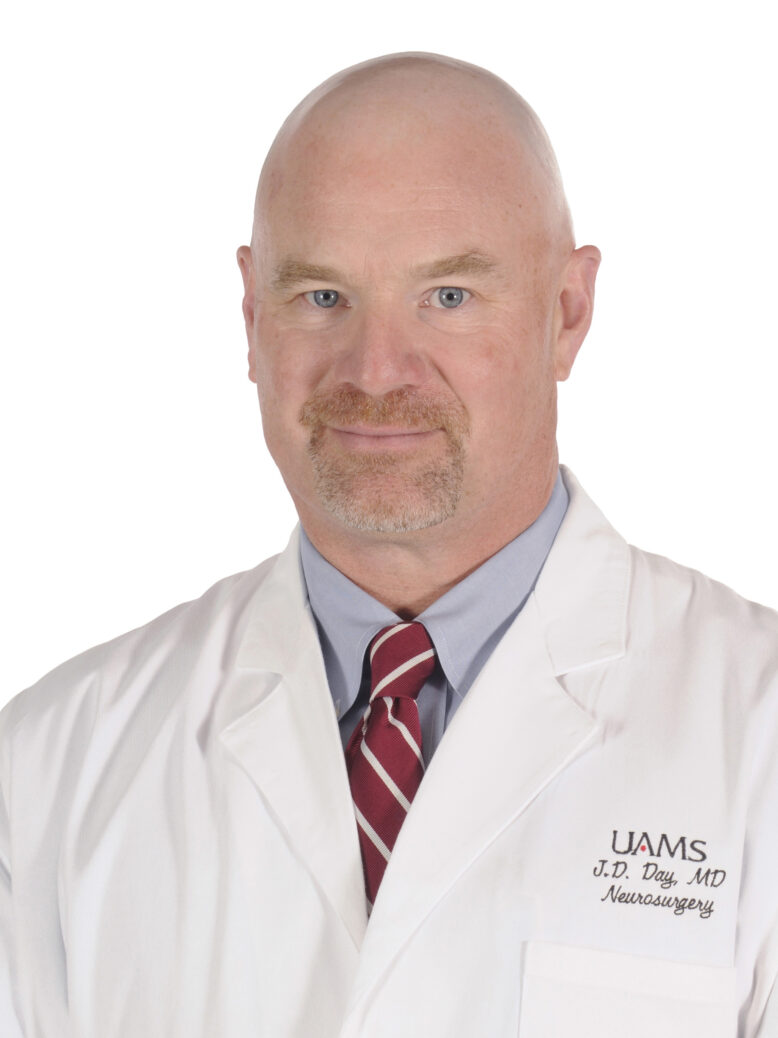 J. D. Day, M.D.