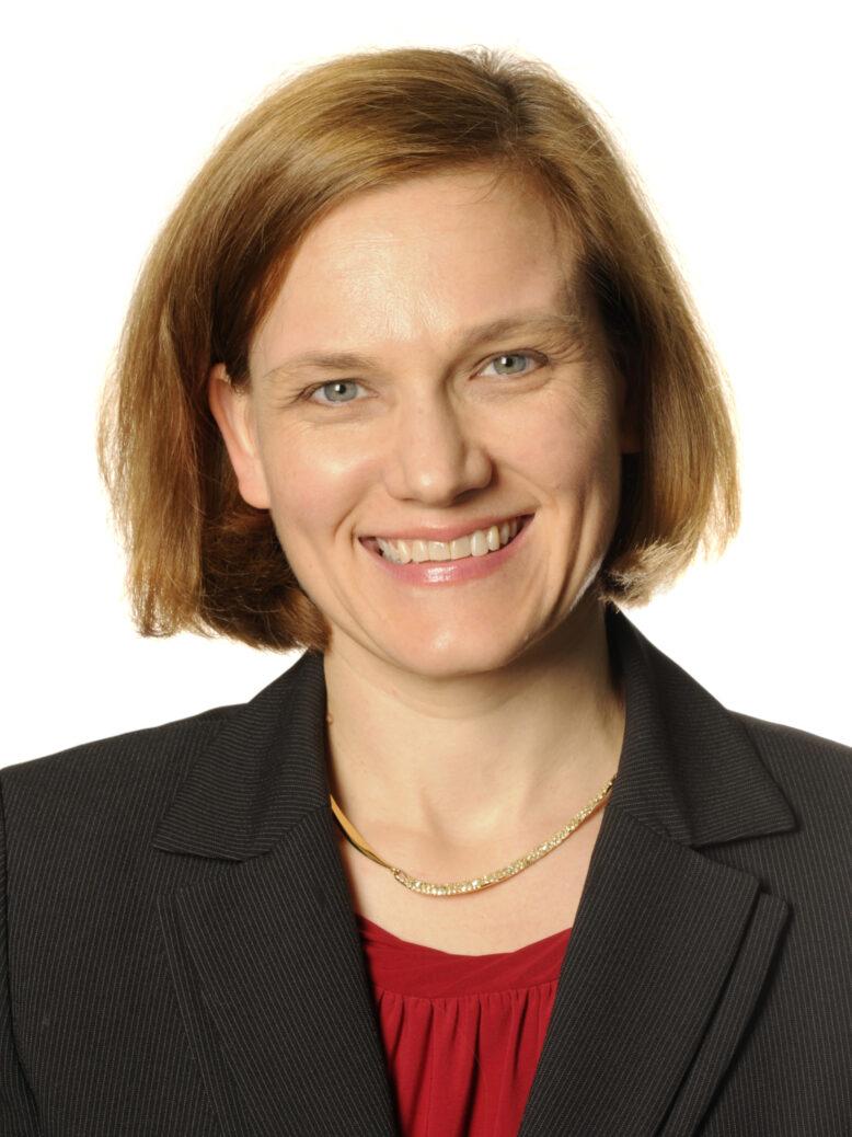 Erika A. Petersen, M.D.