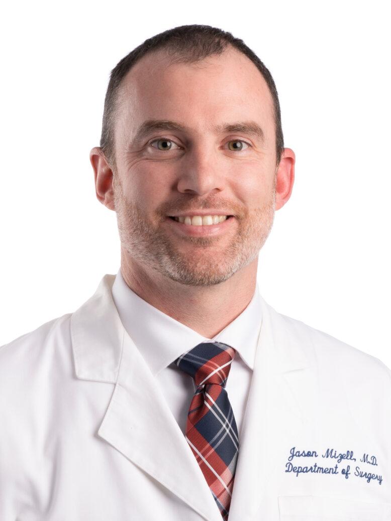 Jason S. Mizell, M.D.