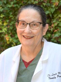 Linda M. McGhee, M.D.