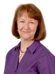 Mary Denise Compton, Ph.D.