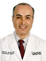 Shahryar Ahmadi, M.D.