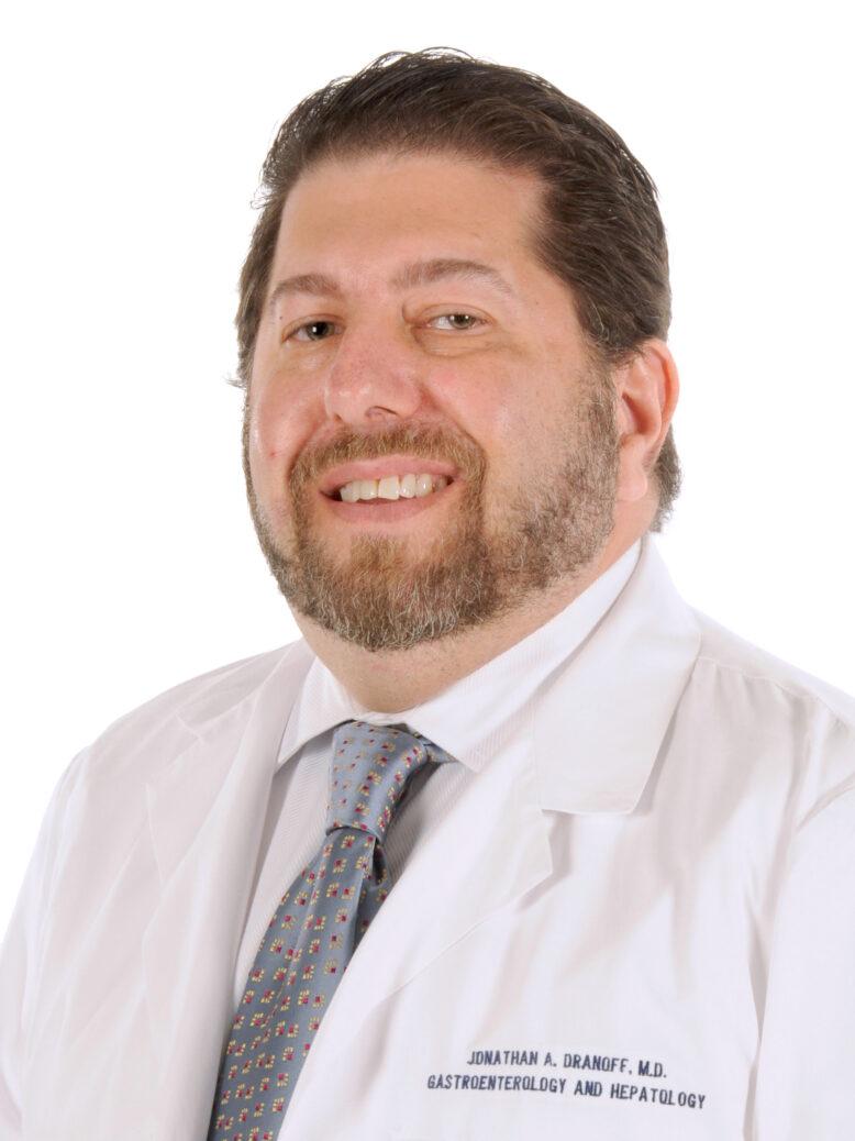 Jonathan A. Dranoff, M.D.