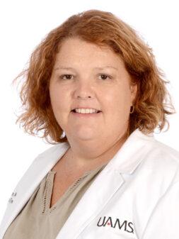 Tesa L. Ivey, CNP