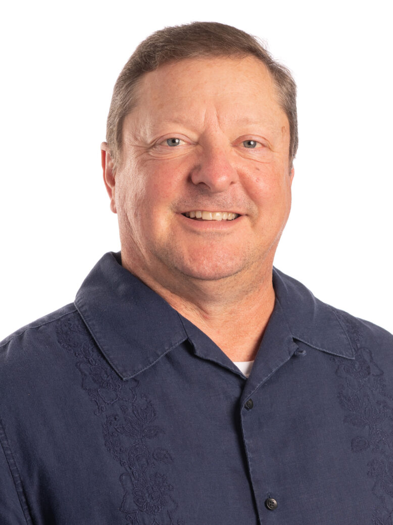 Paul W. Creel, OT