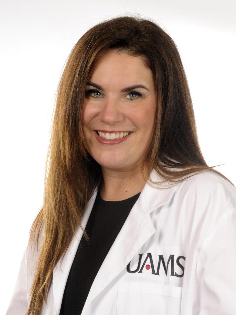 Laura L. Hollenbach, M.D.