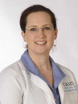 Kristin K. Zorn, M.D.