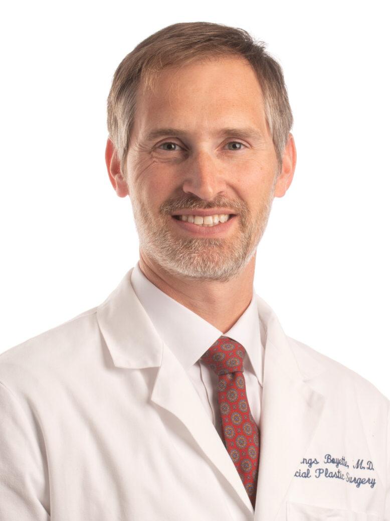 Jennings Russell Boyette, M.D.