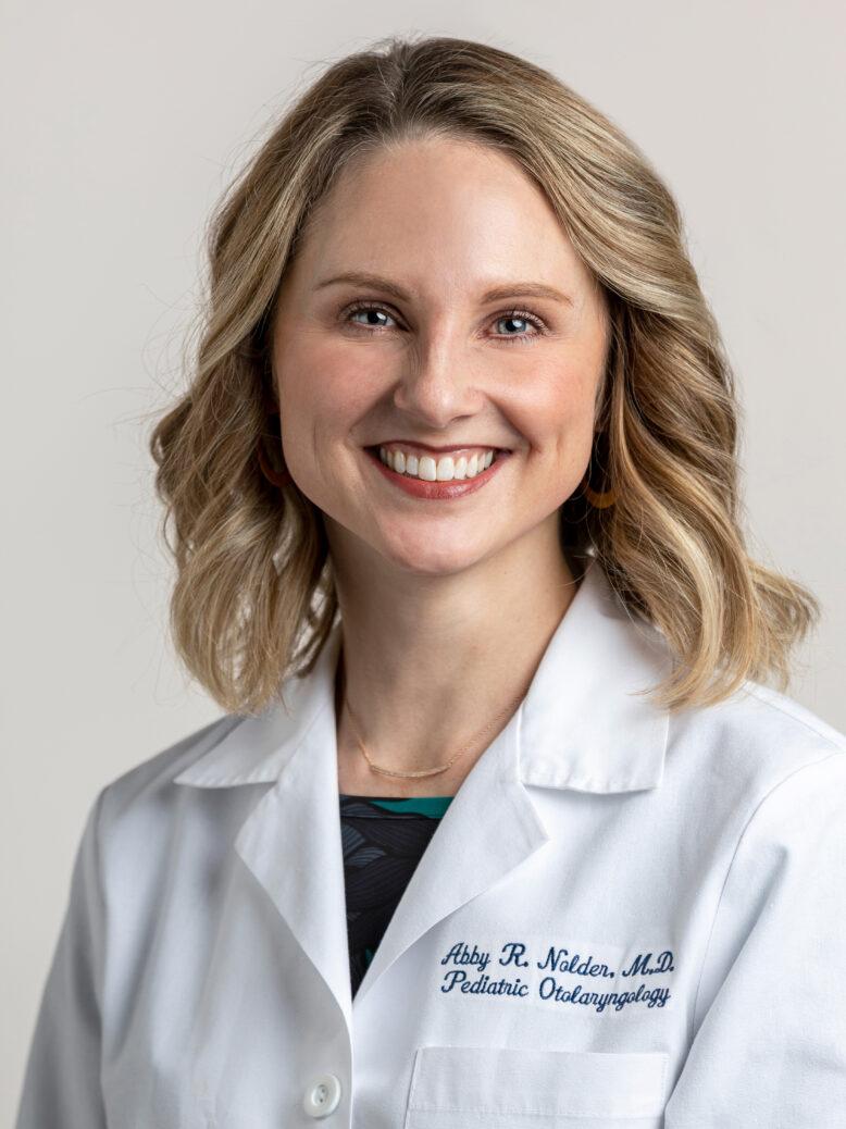 Abby R. Nolder, M.D.