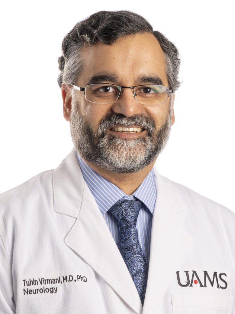 Tuhin Virmani, M.D., Ph.D.