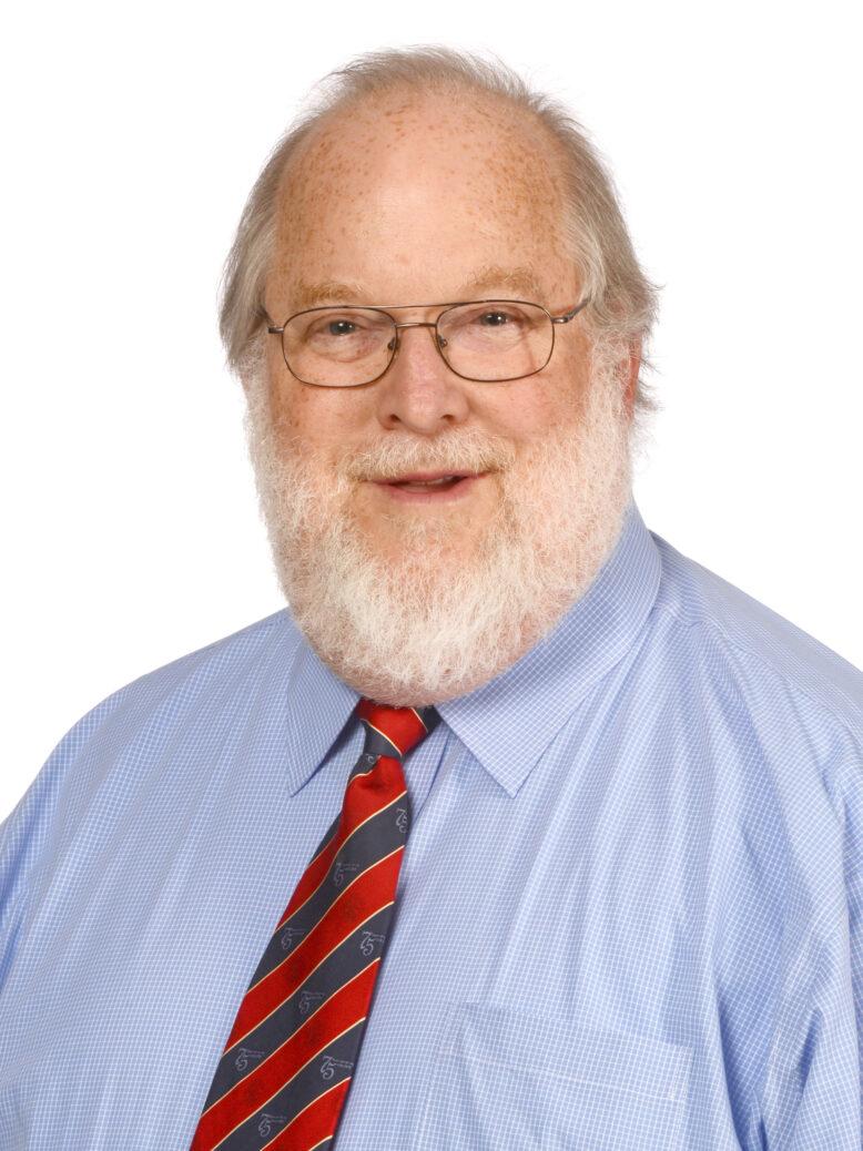 Henry C. Farrar, M.D.