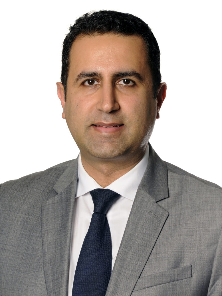 Noojan Kazemi, M.D.