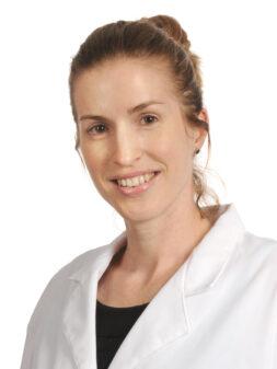 Carolina Schinke, M.D.