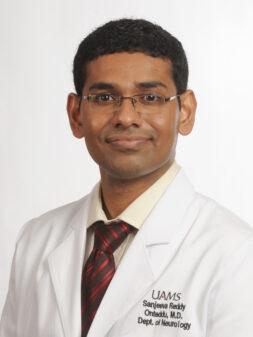 Sanjeeva Reddy Onteddu, M.D.