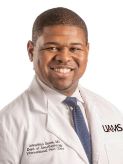 Johnathan H. Goree, M.D.