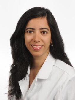 Alissa Kanaan, M.D.